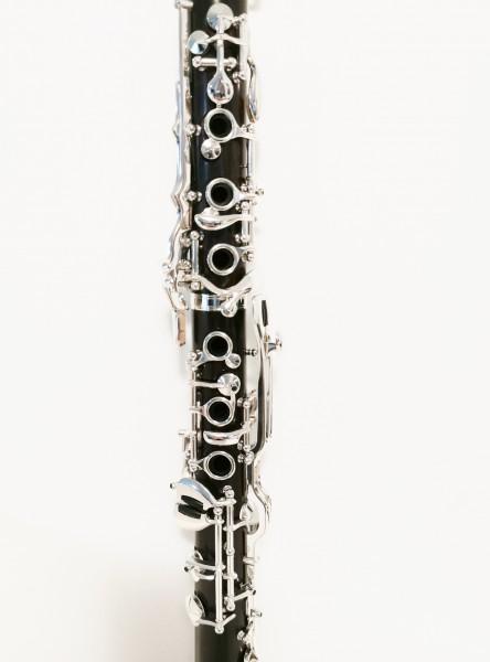 Gleichweit - B-Klarinette