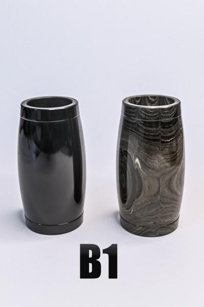 Barrels - Ebonite